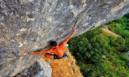 Frosolone – Iron Moon 8c+/9a